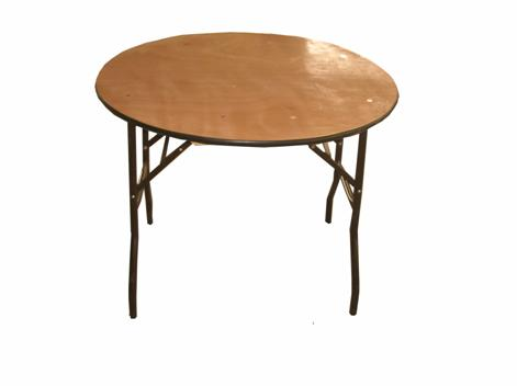 Table 4 FT Round
