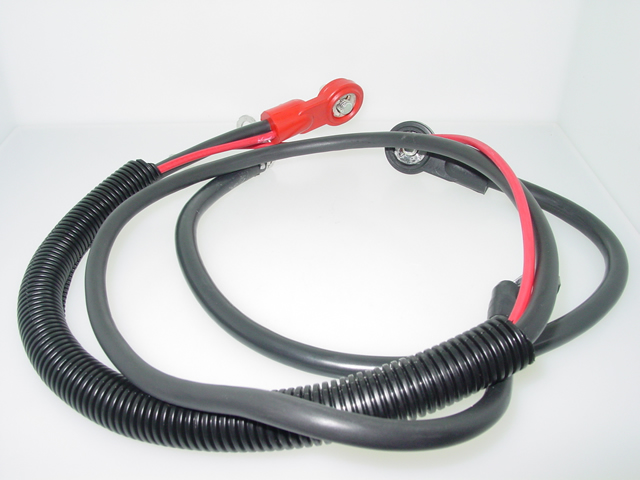 battery cables evergreen rentals Power Scooter Lift Wiring Harness battery cables click image to close