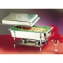 Chafing Dish 8 QT Electric