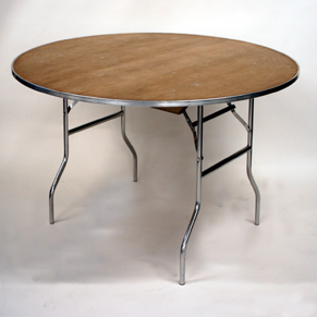 Table 5 FT Round Formica