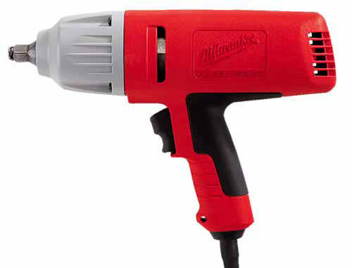 Impact Wrench Electric 3/4""