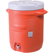 Insulated Beverage Container 5 Gallon