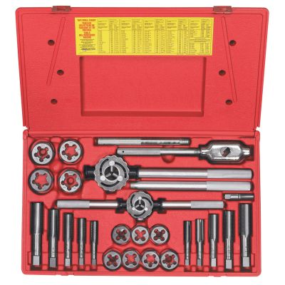 Tap and Die Set Standard