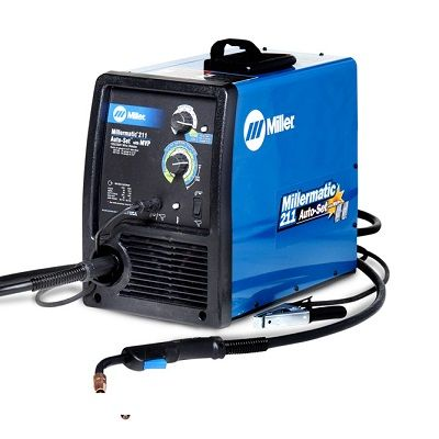 Welder Gas Arc